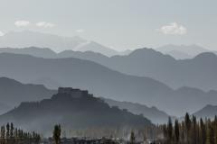 Layers of Little Tibet
