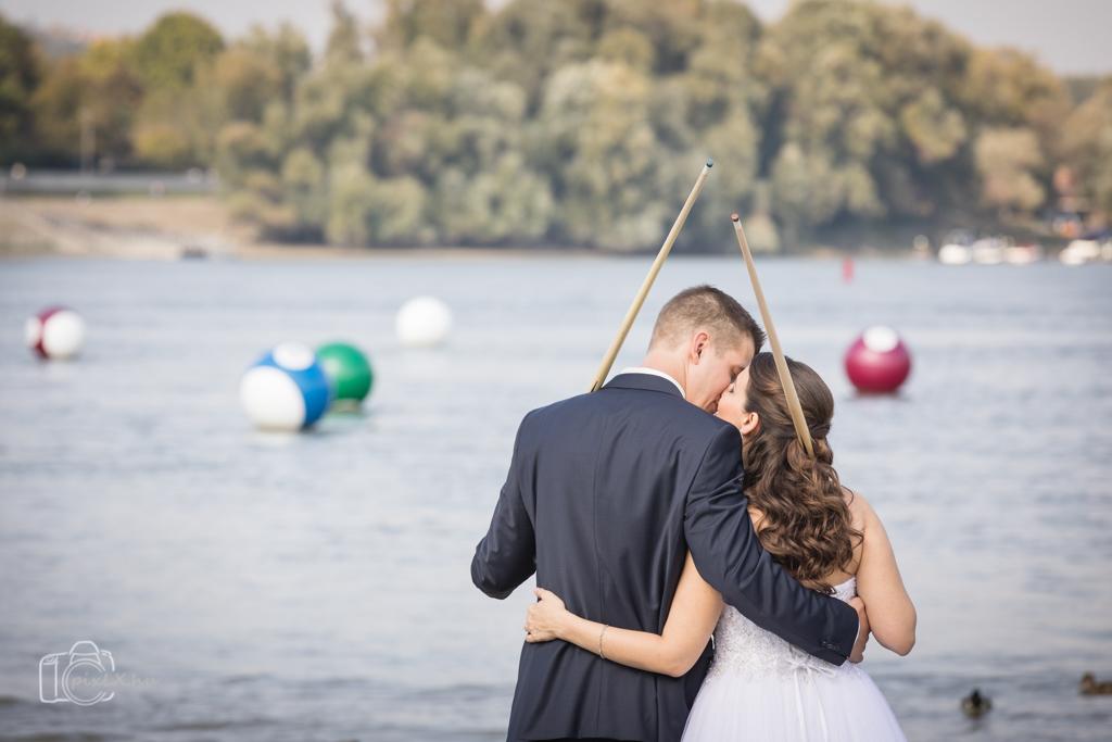 Fotóztunk a Duna parton