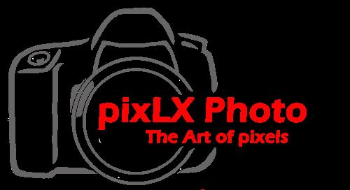pixLX logo