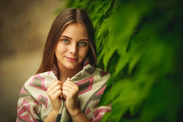 Portré képek készítése 2 - Hodos Alex - pixLX