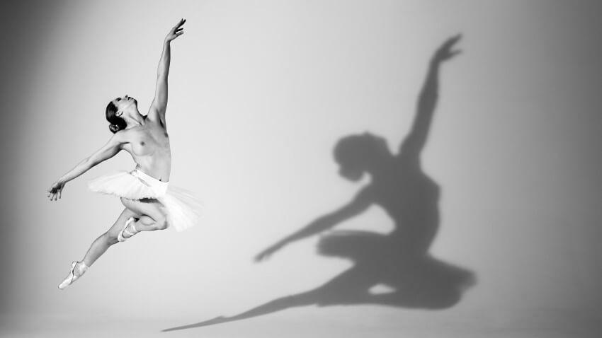 EFIAP fotós - Hodos Alex - akt balettáncos - pixLX